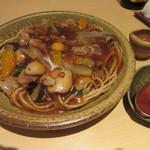 達吉 - 料理写真:「巣ごもり」