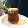 マーガレットハウエルショップアンドカフェ - 料理写真:キャロットケーキ