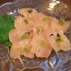 焼辰 - 料理写真:鶏わさ