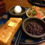 大蔵餅 - 料理写真: