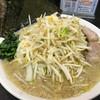 ラーメンショップ - 料理写真:がっつり野菜ラーメン中盛 ¥980