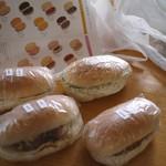 Yoshidapan - 甘いパンの香り♪すべて完璧ッス♡