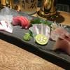 いごこち屋 あんばい - 料理写真:刺身はどれも本当に良かったです。