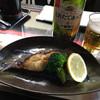 久村の酒場 - 料理写真:カラスガレイ(ショーケースより)
