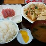 あやぐ食堂 - 料理写真:2017-01-23