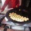 ユンユン - 料理写真:大きな焼き鍋