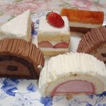 Huit・Pilier - B型人妻の食後デザート
