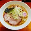 麺 まる井 - 料理写真:正油らーめん