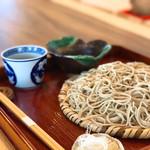 木むら - ざる蕎麦 byオクカズ