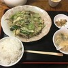 七福家 - 料理写真:料理