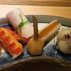まる富 - 料理写真:旬彩