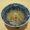 味ひろ - 料理写真:芽芋(里芋のくき)の吉野煮