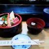 かわなみ鮨 - 料理写真:特上ちらし