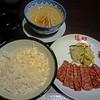 仙台牛たん福助 - 料理写真: