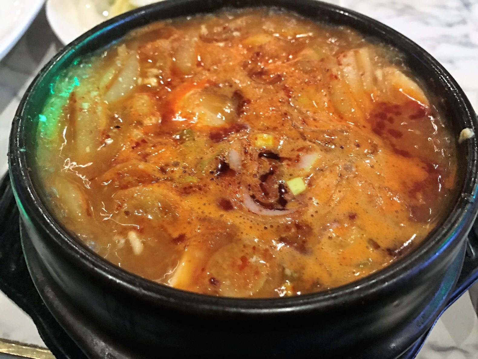 SEOUL SEOUL