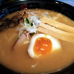 胡桃舎 - 料理写真:味噌