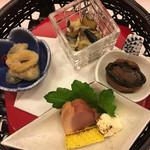 十勝川温泉 第一ホテル 豆陽亭 - 料理写真: