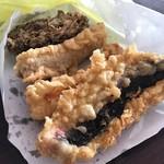 中本鮮魚店 -