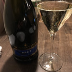 三笠バル ILCOVO - スパークリングワイン