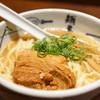 麺屋武蔵 - 料理写真:ら〜麺 (¥860)