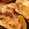 魚真 - 料理写真:生牡蠣
