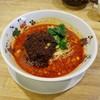 駱駝 - 料理写真:「担々麺<ゴマ辛味汁そば>」840円