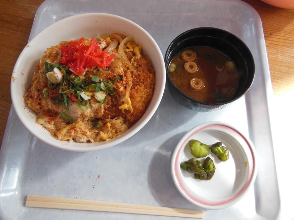 井川スキー場腕山 レストラン