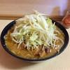 ラーメン二郎 - 料理写真:みそラーメン 麺少な目