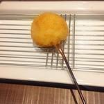 串屋 - ホタテ