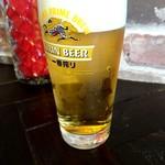 和伊んバル 3751 - 生ビール