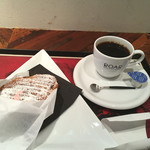 ロアーコーヒーハウス&ロースタリー -