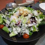 神童ろ - サラダ