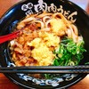 肉肉うどん - 料理写真:『肉肉うどん』様(600円)生姜は多目にしております。だって寒いんだもん~