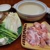 一たか柳原えびす店 - 料理写真:博多水炊き(竹)セット