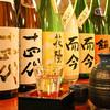 日本酒飲み放題 義六本 - メイン写真: