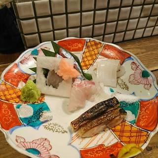 居酒屋 ちょーちょ - 料理写真: