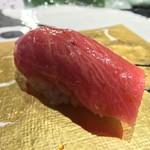 第三春美鮨 - シビマグロ 中トロ 180kg 熟成11日 延縄漁 北海道戸井