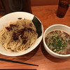 富士らーめん - 料理写真:つけ麺(750円)