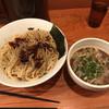 Fujiramen - 料理写真:つけ麺(750円)