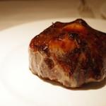 コート・ドール - 料理写真:国産牛のしっぽの煮込み 赤ワインソース