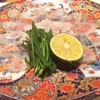 六本木 浜藤 - 料理写真:てっさ