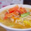 タンメン・カントナ - 料理写真:七彩タンメン