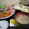 みゆきちゃん定食 - 料理写真: