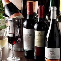 天然酵母で自然に仕上げた体に優しいワイン
