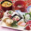 梅林 - 料理写真:2月20日~3月4日限定「お雛御膳」 2,000円