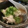 もつ鍋 チャンピオン - 料理写真:つきだし