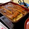 うなぎ割烹石水庭横内 - 料理写真: