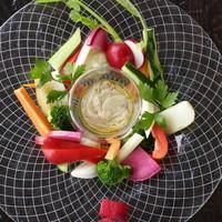 十勝の新鮮な旬野菜の数々