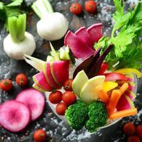 ★生産者直送の美味しいお野菜