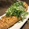 アキツ - 料理写真:栃尾のあぶらげ 素焼き